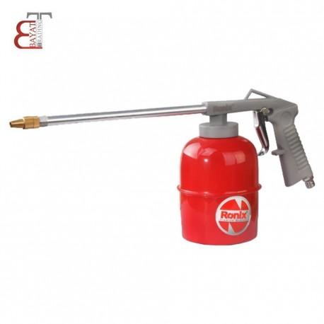 - 1* گازوييل پاش رونيكس مدل RH-6601