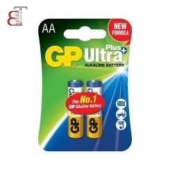 - * باتری قلمی GP اولترا پلاس آلکالاین 2 عددی