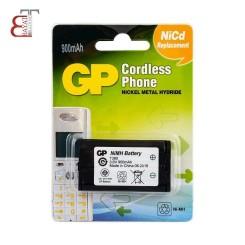 - * باتری تلفنی GP 104