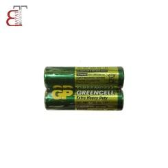 - * باتری قلمی GP گرینسل شیرینگ 2 عددی