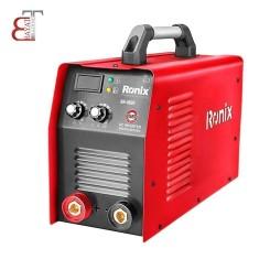 - * دستگاه جوش اینورتر 200آمپر رونیکس RH-4602