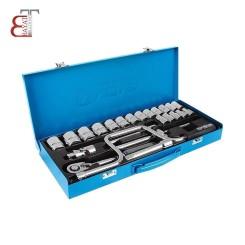 جعبه بکس نووا 24 پارچه 7001
