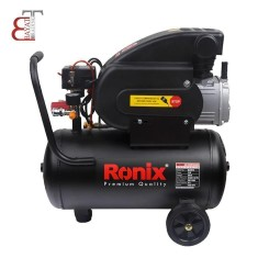 - * کمپرسور باد 25 لیتری رونیکس مدل 2510